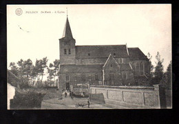 De Kerk In Melden 1912 SCARCE (2-7) - Other