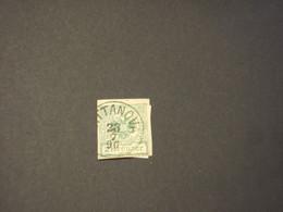 AUSTRIA - PER GIORNALI - 1890 AQUILA 2 KR. - TIMBRATO/USED - Used Stamps