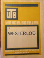 Westerlo - Wandelboekje - Door J. Onzia - 1937 - Westerlo