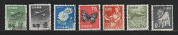 Japan - Nice Lot - As Scan - Other