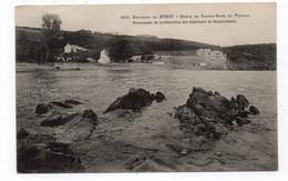 29 - Environs De BREST - Grève De Sainte Anne De Portzic (B31) - Brest