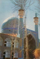 CPSM Iran-The Theological School-Isfahan-Beau Timbre      L699 - Iran