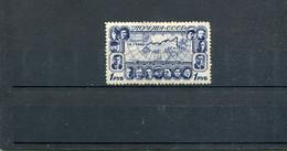 Russie 1940 Yt 762 * - Unused Stamps