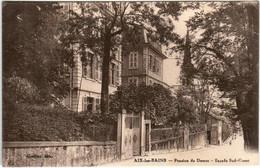 5HA 348 CPA - AIX LES BAINS - - PENSION DE DAMES - Aix Les Bains