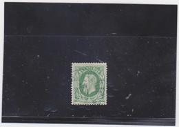 Belgie Nr 30 La Bouverie (STERSTEMPEL) - 1869-1883 Leopold II