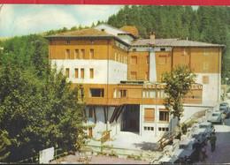 ABETONE HOTEL CRISTALLO  (887) - Alberghi & Ristoranti