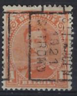 Zegel Nr. 135 Voorafgestempeld Nr. 2654 B  ST. TRUIDEN  1921  ST. TROND ; Staat Zie Scan ! - Roller Precancels 1920-29