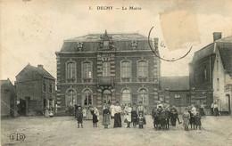 DECHY LA MAIRIE - Autres Communes