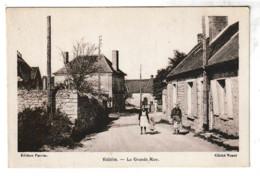 Aisne VIOLAINE La Grande Rue - Autres Communes
