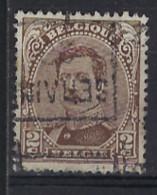 Albert I Nr. 136 Type II Voorafgestempeld Nr. 2565 D   SERAING  20 ; Staat Zie Scan ! - Roller Precancels 1920-29