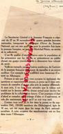 03-VICHY- LIVRET LA JEUNESSE ALLEMANDE 1942-CHANTIERS JEUNESSE-PETAIN-COLLABORATION- HITLERJUGEND-FRITZ BRAN-POTSDAM- - Guerra 1939-45