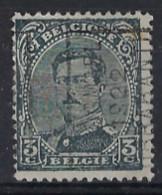KONING ALBERT I Nr. 183 Voorafstempeling Nr. 2916A WIJGMAEL 1922 (BRABANT) ; Staat Zie Scan ! - Roller Precancels 1920-29
