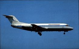 CPA Amerikanisches Passagierflugzeug, Piedmont Airlines, Fokker D-28-4000, N117UR - Sin Clasificación