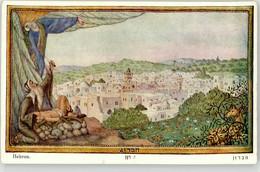 52621559 - Hebron - Palestine
