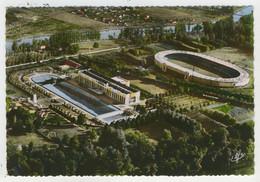 31 - Toulouse - Grande Piscine Municipale Et Stadium - Toulouse