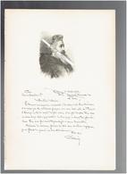 RAMON EMETERIO BETANCES 1827 CABO ROJO PORTO RICO 1898 NEUILLY MEDECIN PORTRAIT AUTOGRAPHE BIOGRAPHIE ALBUM MARIANI - Documents Historiques