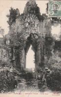 ***  CAMBODGE  *** ANGKOR-THom Porte Sud TTBE - Cambodja