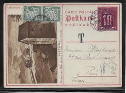Liechtenstein - Entiers Postaux - Interi Postali