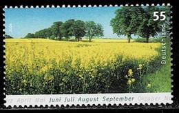 Bund 2006,Michel# 2549 ** Sommer - Unused Stamps