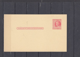 STATI UNITI - Franklin Nuovo - 1941-60