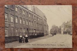 LOOS (59) - MONASTERE DU BON PASTEUR - Loos Les Lille