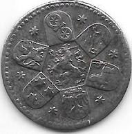 *notgeld  Heppenheim   5 Pfennig  1918    Fe   208.1 - Andere