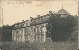 Teuven, Le Château De Sinnich (Voeren) - Fourons - Voeren