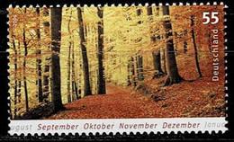 Bund 2006,Michel# 2564 ** Herbst - Unused Stamps