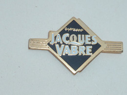 Pin's EXPRESSO JACQUES VABRE - Bevande