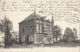 Haelen - Château De M. Thiéry - Halen 1903 - Halen