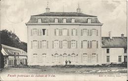 Façade Postérieure Du Château De VELM (Sint-Truiden) - Sint-Truiden