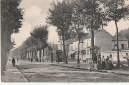 93/ Bondy Station Des Tramways - Trés Beau Plan - Tres Bon état Neuve - - Bondy