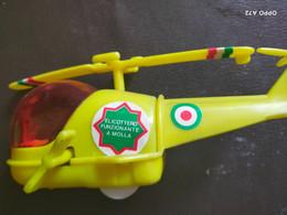 Elicottero Caricato A Molla - Toy Memorabilia