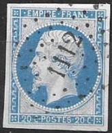 TP14,obl.,PC1112,Domfront(ORNE),ind.3 - 1849-1876: Klassik