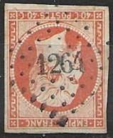 TP16,obl.,PC1264,La Ferte-Mace(ORNE),ind.3 - 1849-1876: Klassik