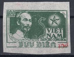 Vietnam 1954 Mi 19c MNH - Vietnam
