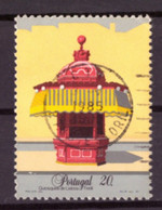 Portugal 1985 -  N° 1693 Quiosque Tivoli  - TB - - Used Stamps