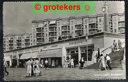 SCHEVENINGEN Boulevard 1956 - Scheveningen