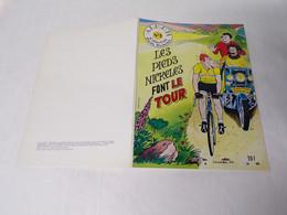 """BD Album Collection Les Pieds Nickelés N°5 De 1983--""""couverture R/V Un Peu Fripée"""" - Unclassified"""