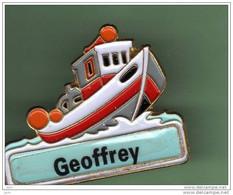 BATEAU *** GEOFFREY *** 2112 - Barche
