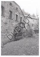 WANNE - Molen / Moulin - Originele Foto Jaren '70 - Moulin De Rochinval (Q359) - Trois-Ponts