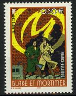 2004 - Frankrijk - La France - Blake & Mortimer - Edgar P. Jacobs - Strips - BD - Comics - Gezamelijke Uitgaven