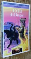 L'Oeil Du Dragon (Dragon D'or / 6) (LDVELH) - Jeux De Société