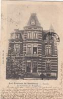 GEMBLOUX /  JAUCHE / LE CHATEAU DE HEMPTINNE  1901 - Gembloux
