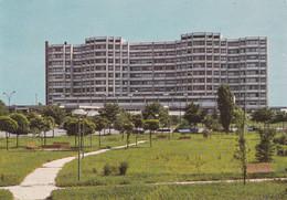 TREVIGLIO (BERGAMO) - CARTOLINA - OSPEDALE - Bergamo