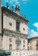 TREVIGLIO (BERGAMO) - CARTOLINA - SANTUARIO B.V. DELLE GRAZIE - Bergamo