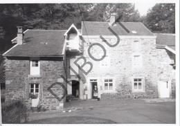 LORCE - Molen / Moulin - Originele Foto Jaren '70 - Moulin Mignolet (Q336) - Stoumont