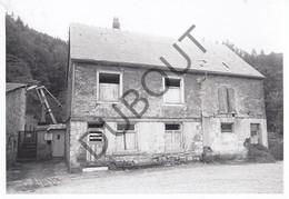 MALMEDY - Molen / Moulin - Originele Foto Jaren '70 - Moulin Neuf (Q352) - Malmedy