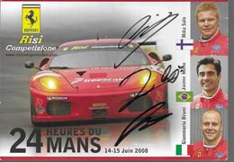 24H Du Mans - Le Mans