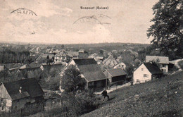 CPA - BONCOURT - Vue Du Village ... - JU Jura
